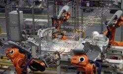 Автоматизация высвободит треть рабочих мест на севере Великобритании