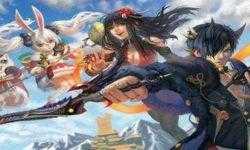 Blade & Soul подарки к обновлению «Земли феникса»