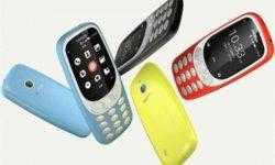 Дебютировала 4G-версия телефона Nokia 3310