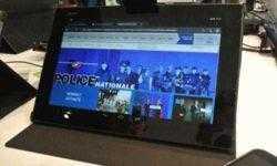 Французская полиция получит для работы планшеты и смартфоны Sony Xperia