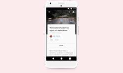 Google выпустила приложение для публикации местных новостей Bulletin