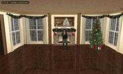 Happy Holidays новогодние подарки от IMVU