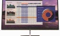 HP EliteDisplay S270n: в стремлении угодить всем