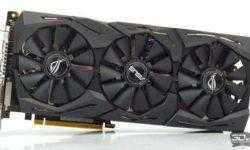 Новая статья: Обзор видеокарты ASUS ROG Strix GeForce GTX 1070 Ti Advanced Edition: рывок к 2 ГГц