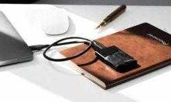 Pioneer выпустила портативный SSD-накопитель с портом USB Type-C