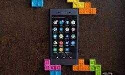 Средняя цена смартфонов рекордно выросла