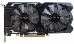 Видеокарты Sapphire Pulse Radeon RX 560 Lite вышли в версиях с 2 и 4 Гбайт памяти