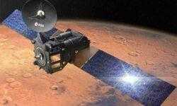 Аппарат TGO миссии «ЭкзоМарс-2016» завершает выход на рабочую орбиту