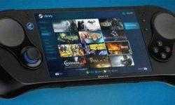 APU Ryzen V1605B вдохнёт жизнь в портативную игровую консоль Smach Z