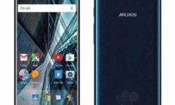 Archos Core 57S станет одним из самых доступных смартфонов с экраном Full Screen