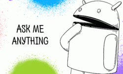 Ask me anything. Avito. Android