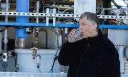 Австралийские учёные предложили очищать воду при помощи графена, полученного из соевого масла