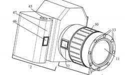 Canon предлагает встраивать дактилоскопические сканеры в фотокамеры и объективы