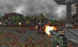 Duke Nukem 3D в новой обработке Steam из 90-ых