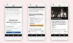 Facebook позволит издателям зарабатывать на подписке в приложении для iOS