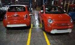 Fiat Chrysler полностью откажется от выпуска дизельных автомобилей к 2022 году