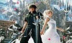 Final Fantasy XV уже разрешено сыграть на PC