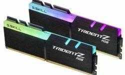 G.SKILL представила «самый быстрый в мире» комплект памяти DDR4