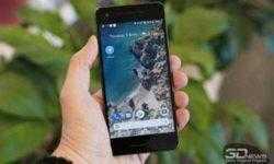 Google рассмотрит проблему чрезмерного нагрева и быстрой потери заряда в Pixel 2