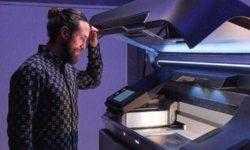 HP представила полноцветные 3D-принтеры Jet Fusion 380 и 580