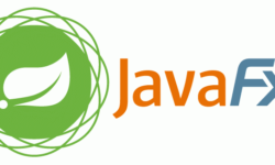[Из песочницы] И на улицу JavaFX тоже придет Spring
