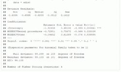 [Из песочницы] Почему результаты логистической регрессии в SAS и R не совпадают