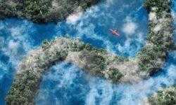 Как мы помогали оцифровать вековую историю наблюдений за погодой в Бразилии