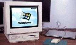 Как создавался интерфейс Windows 95