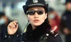 Китайские полицейские взяли на вооружение смарт-очки для идентификации личности