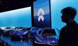 Китайский производитель электромобилей Nio готовит IPO на $2 млрд