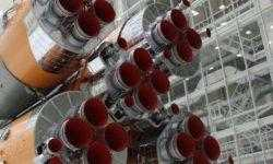 Лётные испытания российской ракеты сверхтяжёлого класса начнутся через 10 лет