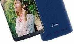 Мощный смартфон ZTE Axon 9 показался на изображениях