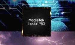 MWC 2018: процессор MediaTek Helio P60 получил восемь ядер