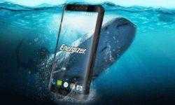 MWC 2018: смартфон Energizer Hardcase H590S сочетает прочность и производительность
