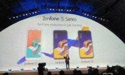 MWC 2018: хет-трик от ASUS — смартфоны Zenfone 5 Lite, Zenfone 5 и Zenfone 5Z