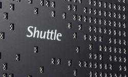 Неттоп Shuttle DL10J выполнен на платформе Intel Gemini Lake