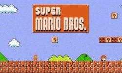 Nintendo работает над полнометражным анимационным фильмом про Марио