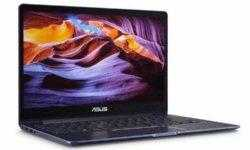 Ноутбук ASUS Zenbook 13 получил чип Intel Kaby Lake-R и ускоритель NVIDIA