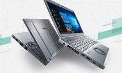 Ноутбук Panasonic Let's Note CF-SV7 получил чип Intel Kaby Lake R и 12,1″ экран