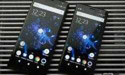 Новая статья: MWC 2018: первый взгляд на Sony Xperia XZ2 и Xperia XZ2 Compact
