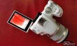Новая статья: Обзор зеркальной фотокамеры Canon EOS 200D: природный враг беззеркалок
