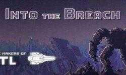 Новый видеоролик стратегии Into the Breach