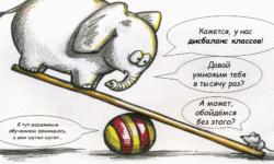 Нужно ли бояться несбалансированности классов?
