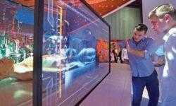 ОАЭ собираются построить госпиталь на орбите. Но через сто лет