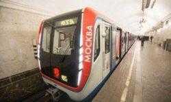 Объём Wi-Fi-трафика в московском метро вырос в полтора раза