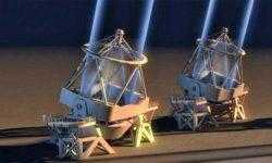 Очень Большой Телескоп заработал в режиме единой гигантской обсерватории