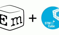 Отладка Embox на STM32