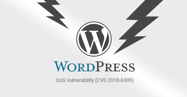 Фото [Перевод] 29% вебсайтов уязвимы для DOS-атаки даже одной машиной (CVE-2018-6389)