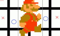 [Перевод] Разработка игр под NES на C. Главы 7-10. Работа с джойстиком. Коллизии спрайтов