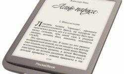 PocketBook 740 — новый флагманский ридер с 7,8-дюймовым экраном